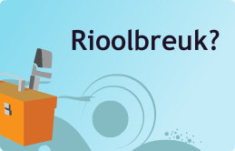 rioolwerken